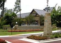 Market Street, The Woodlands